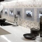 Mozaicul in amenajarea si finisarea bucatariilor moderne
