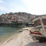 1 - oras kavala case pe stanca grecia plaja mica