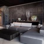 Solutii decorative si eficiente de incalzire a peretilor