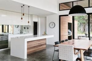 1-pardoseala din beton slefuit decor bucatarie moderna
