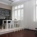 1-perdea-alba-simpla-din-voal-decor-living-open-space