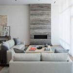 1-perdele albe vaporoase decor ferestre living modern