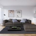 1-pereti albi si parchet lemn natur decor living modern