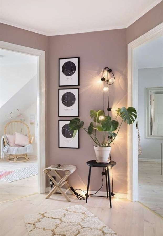 1-pereti-hol-culoare-roz-pastel