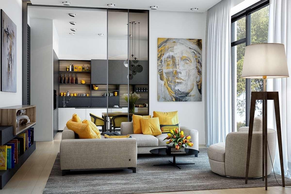1-pernute-accesorii-tablou-accent-cromatic-living-modern