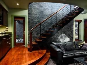 1-piatra decorativa antracit decor perete piatra naturala