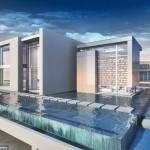 Asa va arata cea mai scumpa casa din lume – 500 milioane de dolari