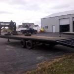 1-platforma remorca baza casuta de 8000 euro