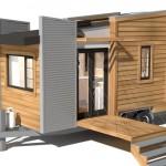 Casa Libelula – un proiect inedit