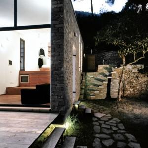1-proiect inedit casa moderna doar parter 35 mp