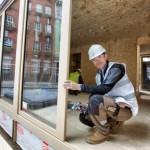 1-project manager wikihouse constructie prototip festivalul de design din londra