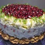 4 retete noi de salate pentru Craciun si Revelion