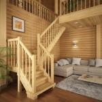 Scari interioare – modele si exemple din care te poti inspira pentru casa ta