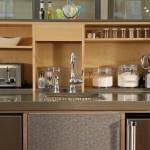 1-sertar vertical mare pentru electrocasnice ascuns in blatul de bucatarie