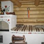 Soba cu pat, plita si cuptor – modele multifunctionale de incalzire a casei
