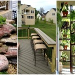 8 idei decorative pentru curte si gradina pentru inceput de toamna
