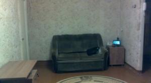 1-sufragerie apartament mic si vechi inainte de renovare
