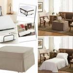 Taburetul extensibil – o piesa de mobilier pentru spatii mici. Imagini si preturi