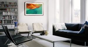 The Frame – televizorul care arata ca un tablou atunci cand este oprit