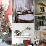 Cum poti transforma o scara veche intr-un obiect decorativ pentru casa