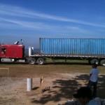 1-transport containere maritime constructie casa sperantei