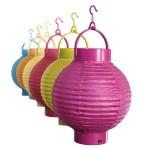 1-vara 2014 lampadare colorate pentru balcon terasa sau gradina colectie bahia maisons du monde