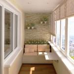 Transforma-ti balconul intr-o camera frumoasa si utila