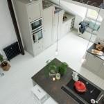 Amenajarea unui frumos apartament cu 3 camere – IMAGINI
