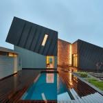 O casa ecologica produce mai multa energie decat poate consuma