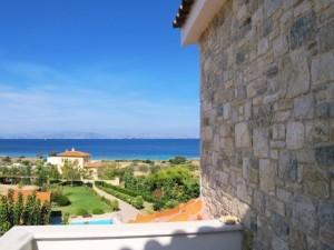 1-vedere spre Marea Mediterana vila tragere la sorti Aegina Grecia