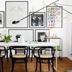 10-aplica de perete cu brat foarte lung iluminat loc de luat masa