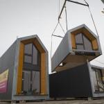 10-asamblare casa modulara prefabricata Heijmans One Amsterdam Olanda
