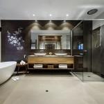 10-baie matrimoniala de lux amenajata si decorata in stil japonez