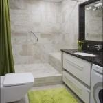 10-baie moderna cu cabina de dus fara cadita finisata in nuante pastelate