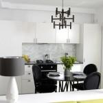 10-bucatarie moderna open space apartament 3 camere complex rezidential The Park Bucuresti