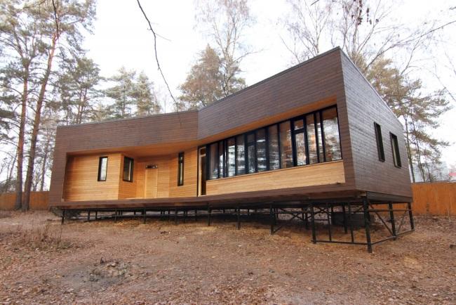 10-casa modulara prefabricata din lemn Arca-6