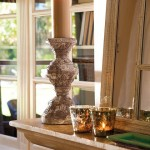 10-detaliu decorativ in livingul casei frumoase din Malaga Spania