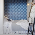 10-dormitor amenajat in nisa perete