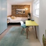 10-dormitor amenajat in stil industrial modern apartament renovat Notting Hill Londra