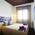 10-dormitor modern cu puternice influente marocane