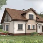 10-exemplu casa cu acoperis maro si fatada in doua nuante de bej