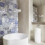 10-faianta tip patchwork decor perete baie
