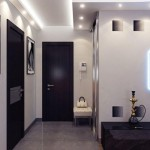 10-hol mic apartament pereti albi si usi interior wenge