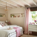 10-imprimeu si detalii florale amenajare dormitor ce transmite prospetime