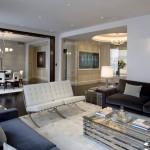 10-living modern mare cu zona de conversatie si loc de luat masa