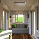 10-living modern open space interior casa mica mobila 15 mp