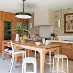 10-loc de luat masa bucatarie rustica provence franta