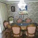10-loc de luat masa casa amenajata in stil clasic accente decorative baroc
