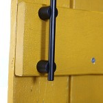 10-maner interior usa glisanta langa perete confectionata in regie proprie