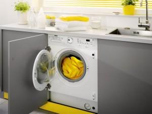 10-masina de spalat incorporabila integrata in mobila de bucatarie